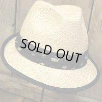 "Pherrow's ""13S-PSH1"" Straw Hat"