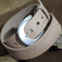 "FULLCOUNT ""WILD LEATHER BELT"" 6210"
