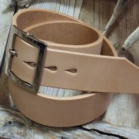 "KC,s -1 3/4"" GARRISON BELT-"