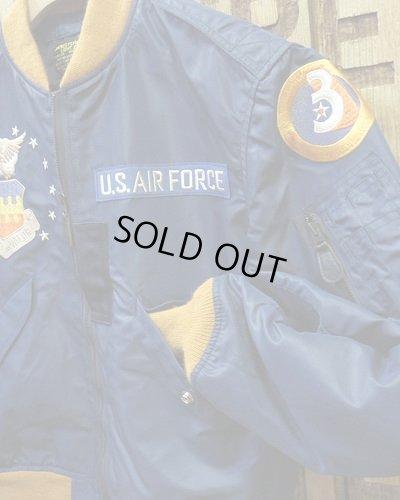"画像5: TOYS McCOY -TYPE L-2A U.S.A.F. ""WETHERFIELD FIRE&CRASH RESCUE""-"