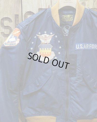 "画像3: TOYS McCOY -TYPE L-2A U.S.A.F. ""WETHERFIELD FIRE&CRASH RESCUE""-"