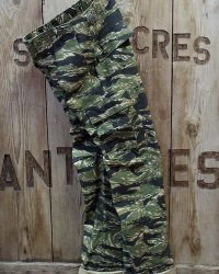 TOYS McCOY -MILITARY CARGO TROUSERS-