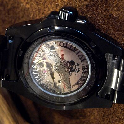 "画像3: TOYS McCOY ""NAVAL AVIATOR WATCH"" FELIX THE CAT"