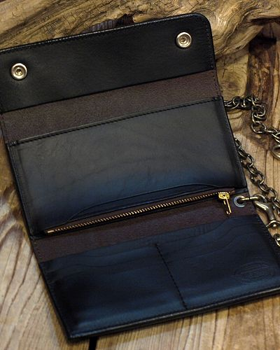 画像3: TOYS McCOY -BECK CHAIN WALLET-