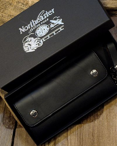 画像5: TOYS McCOY -BECK CHAIN WALLET-