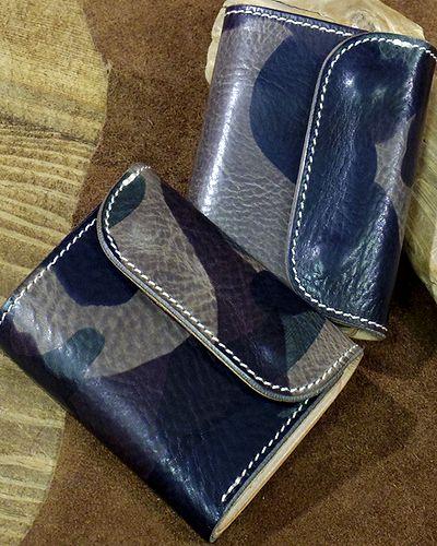"""画像5: Opus """"MINI WALLET"""" Toscana Leather"""