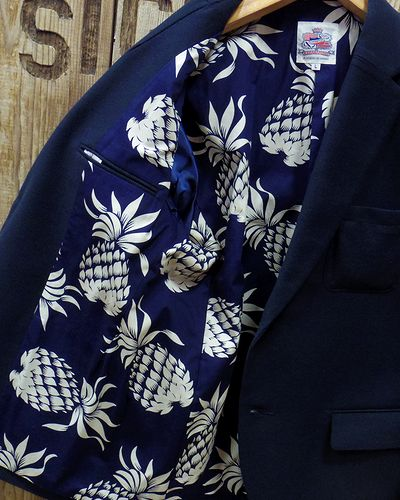 画像4: Duke Kahanamoku -DUKE'S BEACH JACKET-