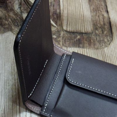 画像3: KC,s -BILLFOLD STANDARD- WALLET