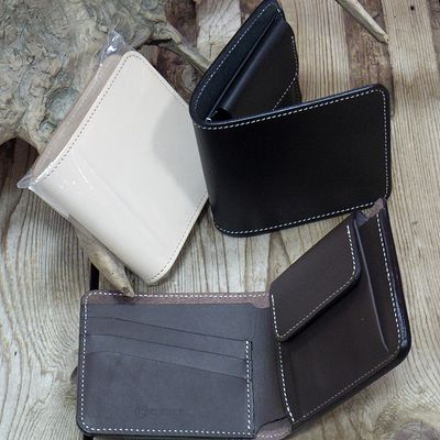 画像1: KC,s -BILLFOLD STANDARD- WALLET