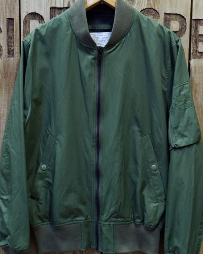 "画像2: Pherrow's ""17S-GCJ2"" C/N Ground Crew Jacket"