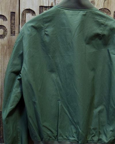 "画像5: Pherrow's ""17S-GCJ2"" C/N Ground Crew Jacket"