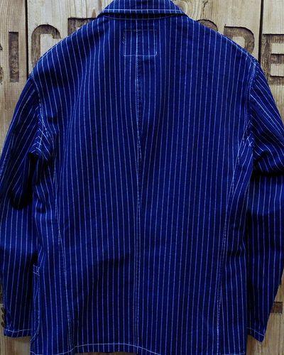 "画像5: Pherrow's ""17S-PCJ1-W"" Tailored Jacket"