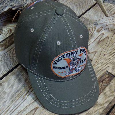 "画像4: TOYS McCOY -COTTON CAP ""VICTORY FIELD""-"