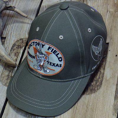 "画像1: TOYS McCOY -COTTON CAP ""VICTORY FIELD""-"