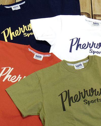 """画像1: Pherrow's """"17S-PT1"""""""