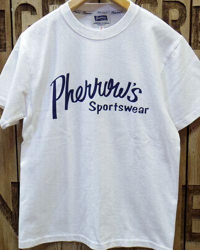 """画像3: Pherrow's """"17S-PT1"""""""
