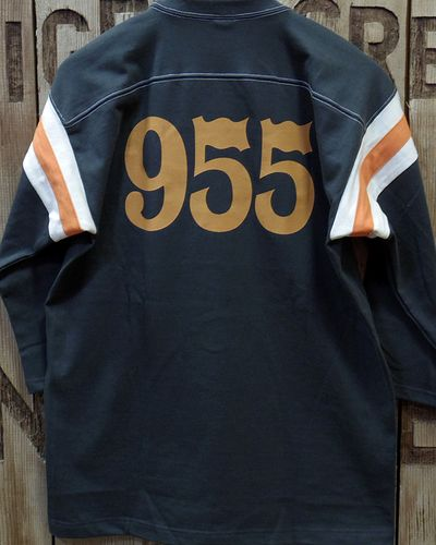 "画像4: TOYS McCOY -FOOTBALL SHIRT ""955""-"