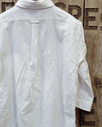 """画像4: Pherrow's """"17S-P7BD1"""" C/L BD Shirt"""