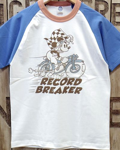 """画像2: TOYS McCOY -MICKEY MOUSE """"RECORD BREAKER""""-"""
