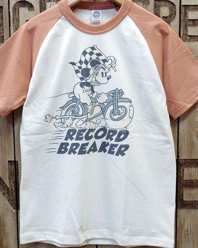 """画像4: TOYS McCOY -MICKEY MOUSE """"RECORD BREAKER""""-"""