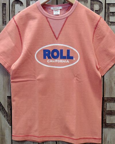 "画像4: BARNS -""ROLL CALIFORNIA"" COZUN TEE-"