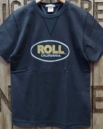"画像3: BARNS -""ROLL CALIFORNIA"" COZUN TEE-"