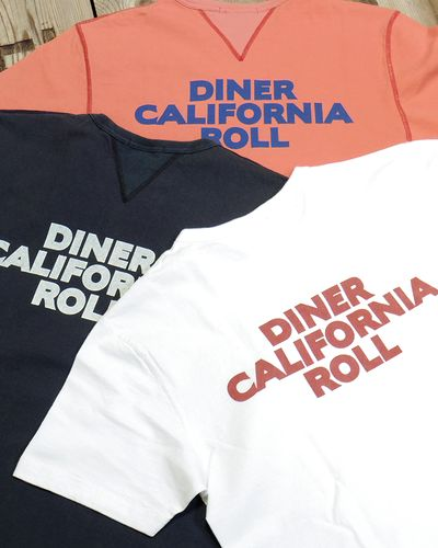 "画像5: BARNS -""ROLL CALIFORNIA"" COZUN TEE-"