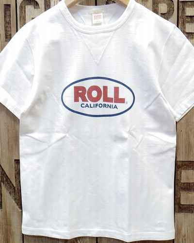 "画像2: BARNS -""ROLL CALIFORNIA"" COZUN TEE-"