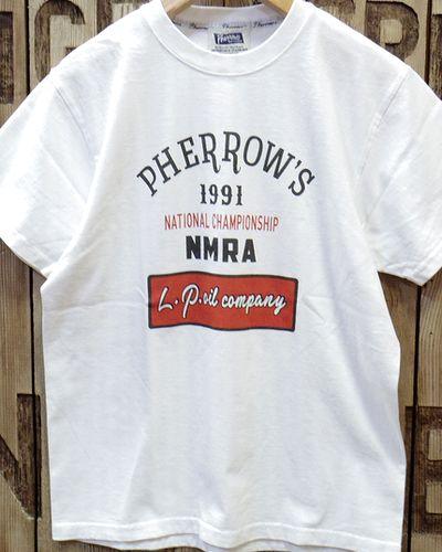 """画像4: Pherrow's """"17S-PT10"""""""