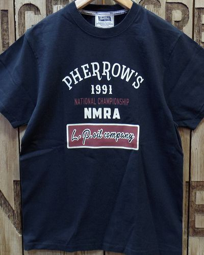 """画像5: Pherrow's """"17S-PT10"""""""