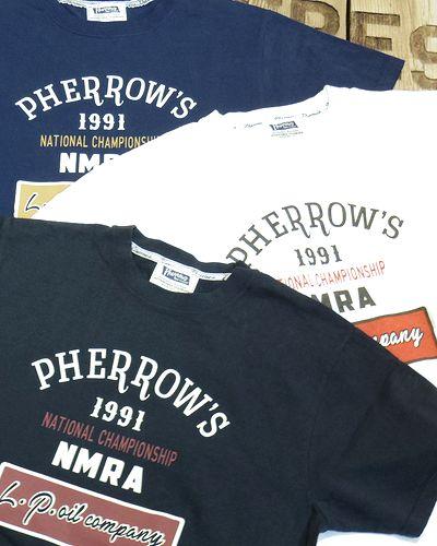 """画像1: Pherrow's """"17S-PT10"""""""