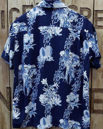 """画像5: Pherrow's """"17S-サキュレント"""" Hawaiian Shirts"""