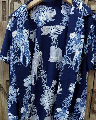 """画像4: Pherrow's """"17S-サキュレント"""" Hawaiian Shirts"""