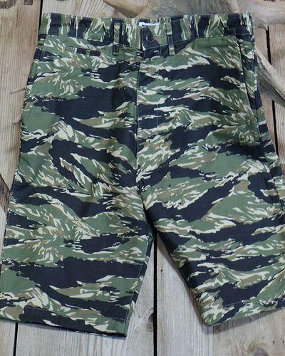 "画像2: Pherrow's ""17S-SPS1"" Short Pants"