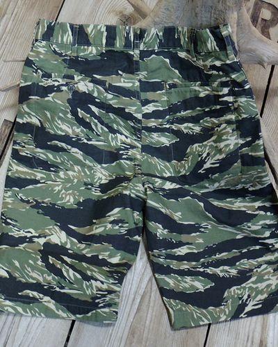 "画像5: Pherrow's ""17S-SPS1"" Short Pants"