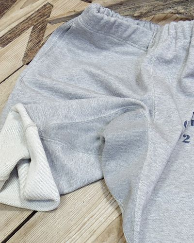 画像3: FULLCOUNT 1979 -SWEAT SHORTS-