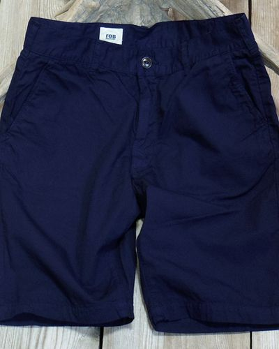画像2: FOB FACTORY -WORK SHORTS- F4151