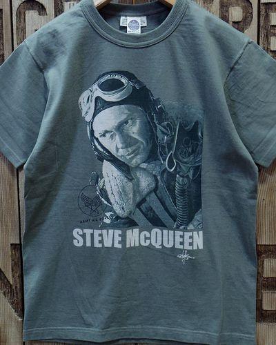 """画像3: TOYS McCOY -S.McQUEEN TEE™ """"WAR LOVER""""-"""