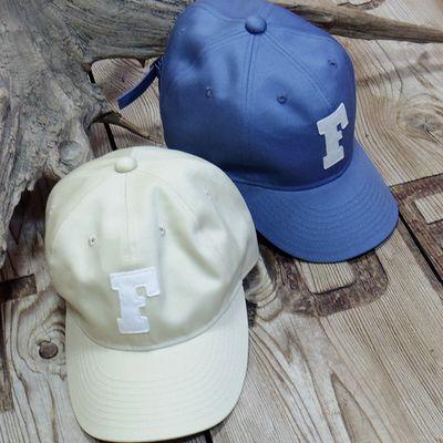 画像1: FULLCOUNT -F CAP RESORT-