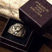 """Pherrow's """"SPACE SCOUT RING"""""""