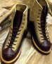 "画像2: LONE WOLF BOOTS ""CARPENTER"" F01615  (2)"