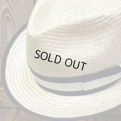 """画像2: ADJUSTABLE COSTUME """"Front Pinch Summer Dress Hat"""""""