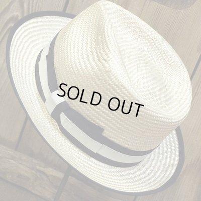 """画像3: ADJUSTABLE COSTUME """"Front Pinch Summer Dress Hat"""""""
