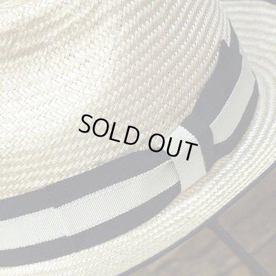 """画像4: ADJUSTABLE COSTUME """"Front Pinch Summer Dress Hat"""""""