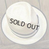 "ADJUSTABLE COSTUME ""Front Pinch Summer Dress Hat"""