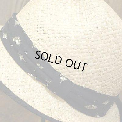 """画像4: Pherrow's """"13S-PSH1"""" Straw Hat"""
