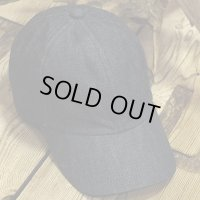 "FULLCOUNT ""DENIM CAP"""