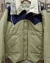 "画像2: SUGAR CANE CALIFORNIA ""COTTON/NYLON PADDING JACKET""  (2)"