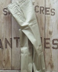 "Pherrow's ""COT"" Stylish Chinos"