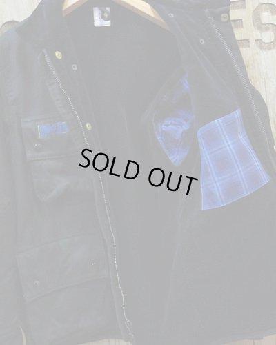 画像4: MFSC -MULHOLLAND MASTER- BLACK JUNGLE CLOTH